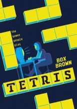 Brown, Box Tetris
