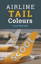 Gerry Manning Airline Tail Colours - 5th Edition