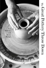Elizabeth Wilhide The Great Pottery Throw Down