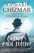 Richard Chizmar , Gwendy`s Magic Feather