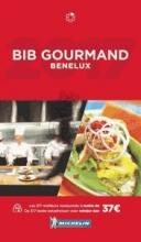 BIB GOURMAND BENELUX 2017