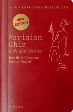 Fressange Ines, Parisian Chic Encore