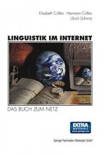 Hermann Colfen,   Elisabeth Colfen,   Ulrich Schmitz Linguistik Im Internet