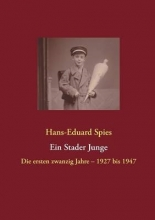 Spies, Hans-Eduard Ein Stader Junge