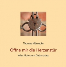 Mämecke, Thomas Öffne mir die Herzenstür (VE 3)