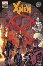 Hopeless, Dennis Die neuen X-Men 01