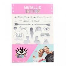 10373 a J1mo71 metallic tattoos
