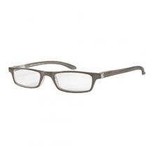 G39120 , Leesbril zipper g39100 grijs 2.00