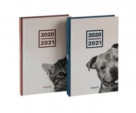 , Schoolagenda 2020-2121 1 d pp amici