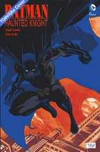 Batman Hc01. Haunted Knight Absolute