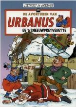 Urbanus De sneeuwpretvedette
