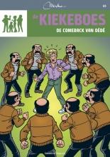 Merho De Kiekeboes 065 De come-back van Dede