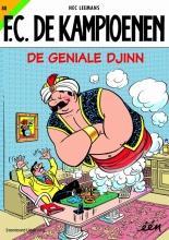 Hec Leemans , De geniale Djinn