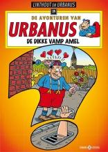 Urbanus Willy Linthout, De dikke vamp Amel