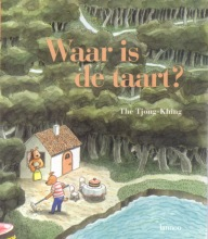 T.K. The , Waar is de Taart?