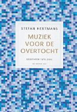 Stefan  Hertmans Muziek voor de overtocht