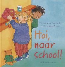 Hollander, V. den Hoi, naar school !