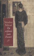 Sandor  Marai De erfenis van Eszter
