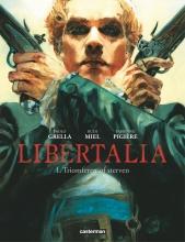 Paolo,Grella/ Miel,,Rudi Libertalia Hc01