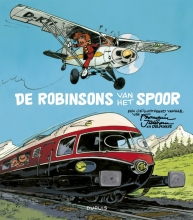 Franquin,,André/ Jidehem Robbedoes Special 06