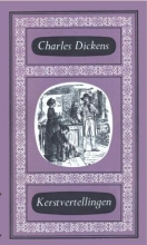 Charles Dickens , Kerstvertellingen