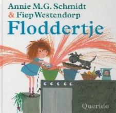 Annie M.G. Schmidt , Floddertje