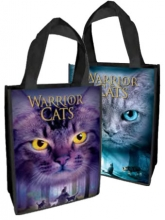 Warrior Cats Tas