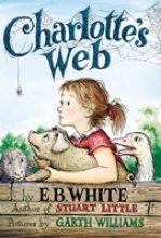 E.B.  White Charlotte`s web