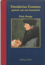 Petty  Bange Desiderius Erasmus