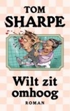 T.  Sharpe Wilt zit omhoog