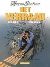 Denayer,,Christian/ Hamme,,Jean van Wayne Shelton 02