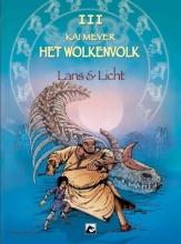 Meyer, Kay Lans en licht  / 3 Drakenkerkghof
