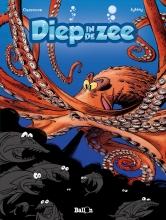 Jytery/ Cazenove,,Christophe Diep in de Zee 02