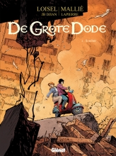 Vincent,Mallie Grote Dode Hc04