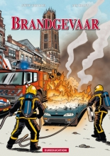 Van Bael Steve, Jan  Kragt , Eureducation Hc08
