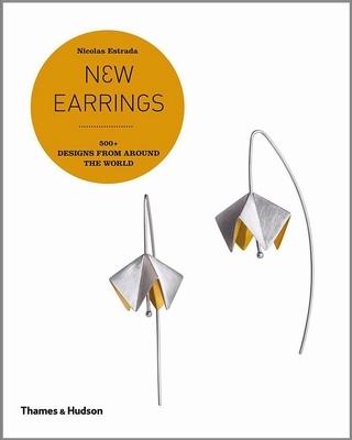Nicolas Estrada,New Earrings