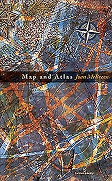 Joan McBreen,Atlas and Map