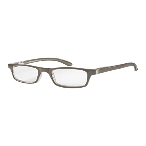G39120,Leesbril zipper g39100 grijs 2.00