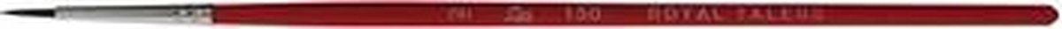 ,Talens waterverf penseel serie 150 nr. 2