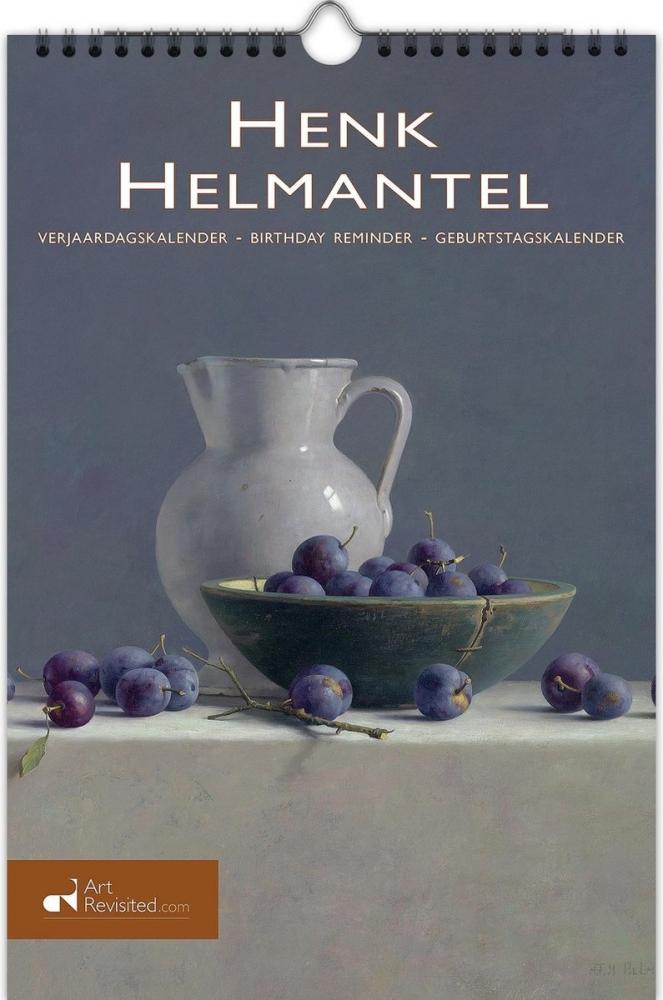 ,Henk Helmantel