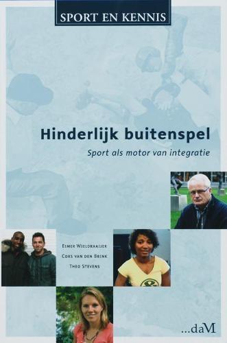 E. Wieldraaijer, C. van den Brink,Hinderlijk buitenspel