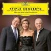 <b>Nw mutter - ma - barenboim</b>,Cd beethoven triple concerto