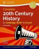 Cantrell, John,   Smith, Neil, Complete 20th Century History for Cambridge IGCSE?