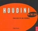 Zerouni, Craig, Houdini On the Spot