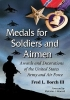 Borch, Fred L., III, Medals for Soldiers and Airmen