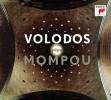 ,<b>Mompou - Volodos Plays Mompou CD</b>