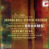 joshua Bell, Cd bell for the love of brahms