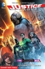 Geoff Johns, Darkseid War part 1
