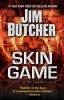 Butcher, Jim, Skin Game