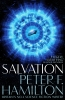 F. Hamilton Peter, Salvation Sequence Salvation